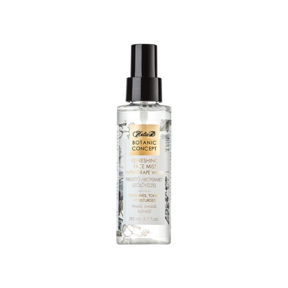 Helia-D Botanic Concept Refreshing Face Mist with Grape Water 110 ml