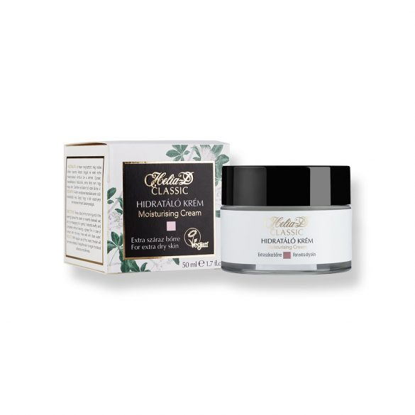Helia-D Classic Moisturizing Cream For Extra Dry Skin