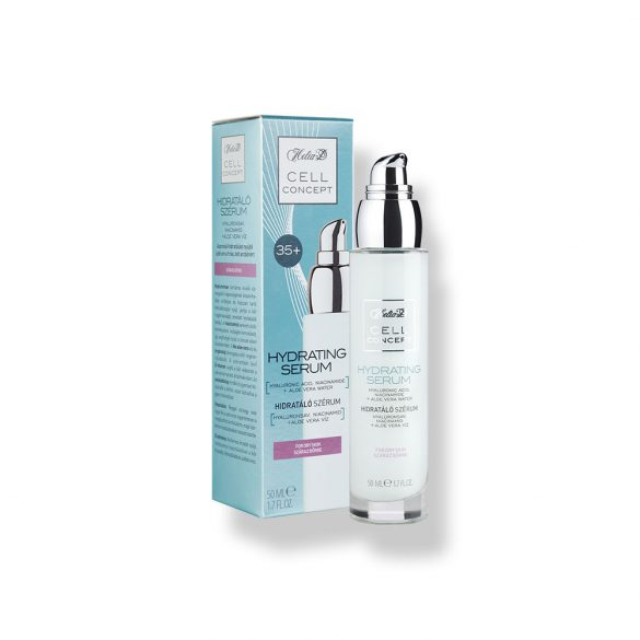 Helia-D Cell Concept Hydrating Serum For Dry Skin 35+
