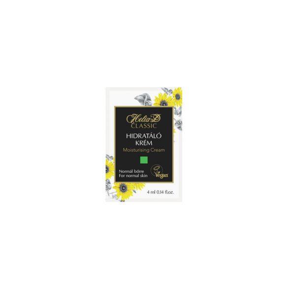 Sample - Helia-D Classic Moisturising Cream For Normal Skin