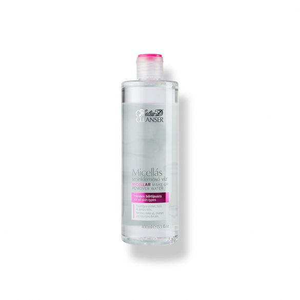 Helia-D Micellar Make-up Remover Water 400 ml