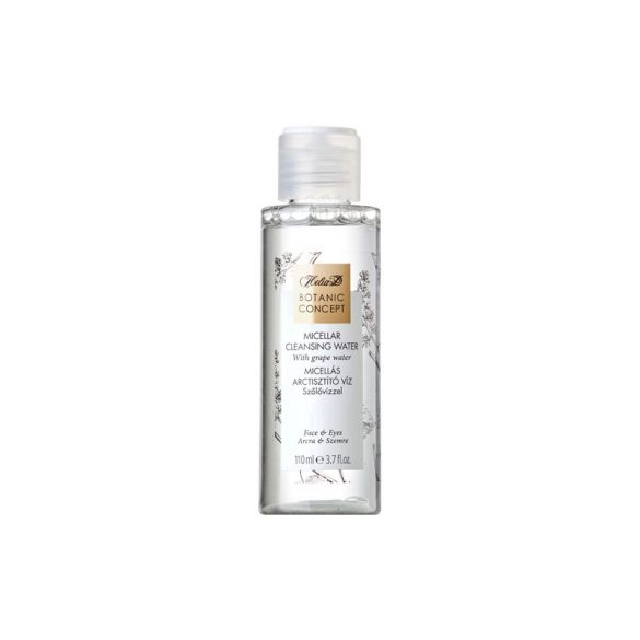 Helia-D Botanic Concept Micellar Cleansing Water with Grape Water 110 ml