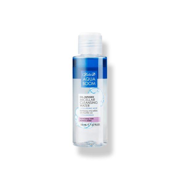 Helia-D Aquaboom Oil-infused Micellar Cleansing Water 110 ml
