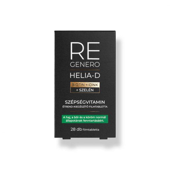 Helia-D Regenero Beauty Vitamin 28 pcs