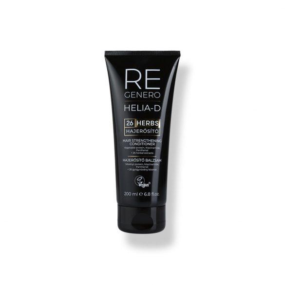 Helia-D Regenero Hair Strengthening Conditioner 200 ml