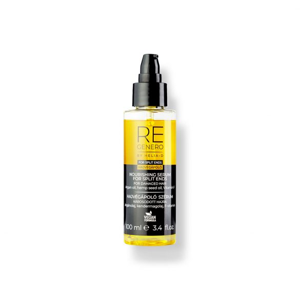 Helia-D Regenero Nourishing Serum for Split Ends 100 ml