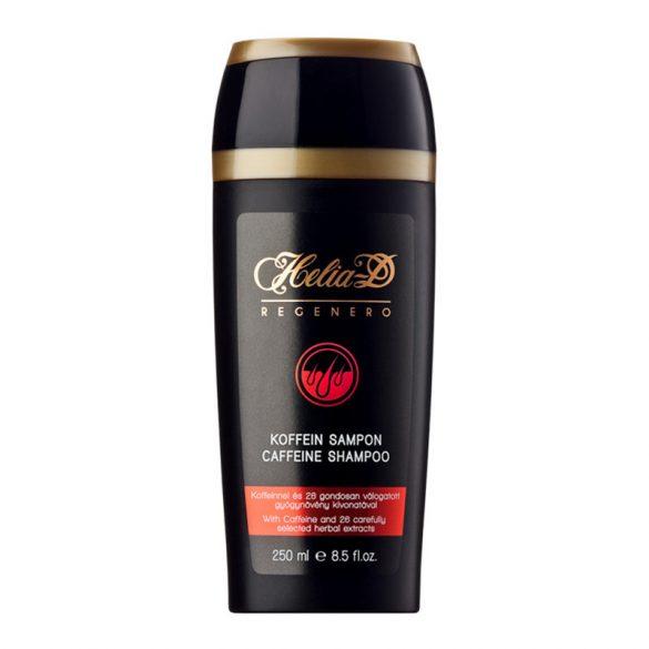 Helia-D Regenero Caffeine Shampoo 250 ml