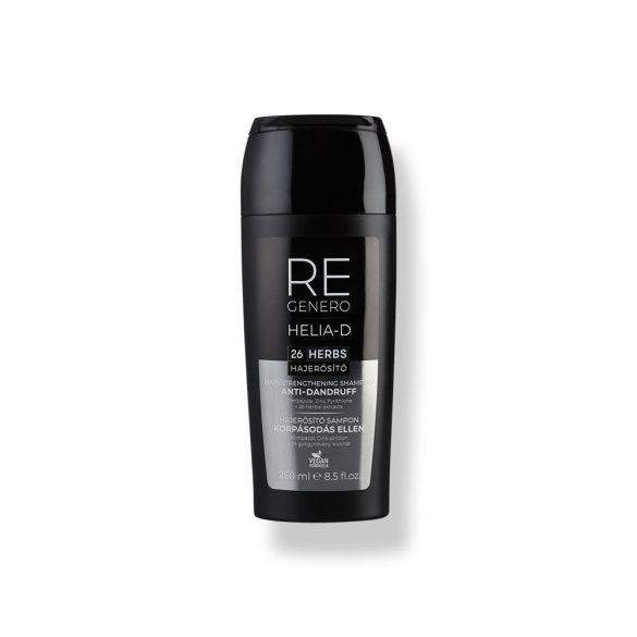 Helia-D Regenero Hair Strenghtening Shampoo Anti-dandruff Shampoo  250 ml