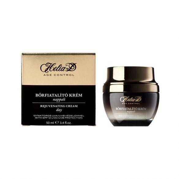 Helia-D Age Control Rejuvenating Day Cream 50 ml