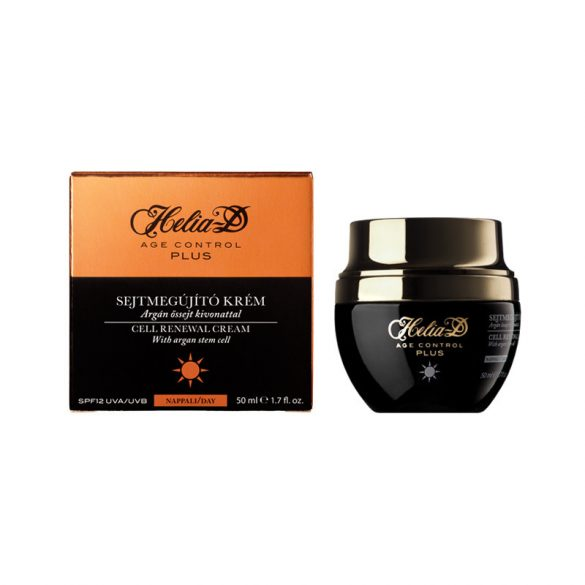 Helia-D Age Control Plus Cell Renewal Day Cream 50 ml