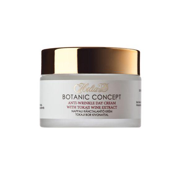 Helia-D Botanic Concept Anti-Wrinkle Day Cream with Tokai Wine Extract 50 ml