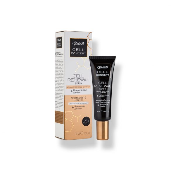 Helia-D Cell Concept Cell Renewal Serum 55+