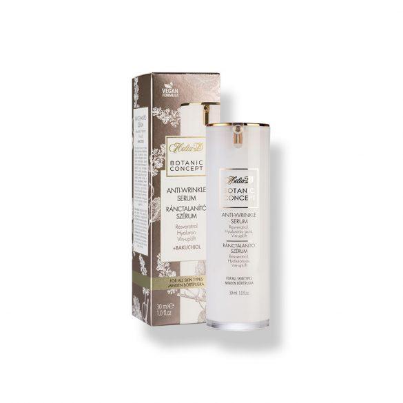 Helia-D Botanic Concept Anti-wrinkle Serum 30 ml