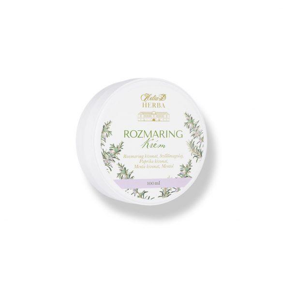 Helia-D Herba Rosemary Cream 100 ml