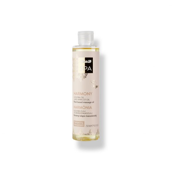 Helia-D SPA Plant Based Massage Oil Harmony