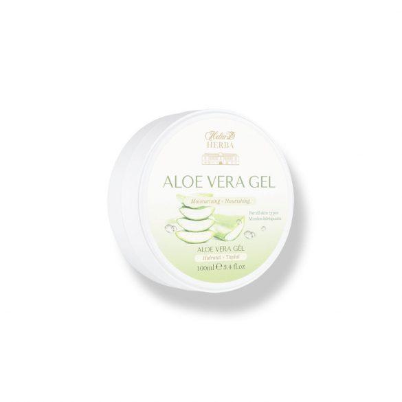 Helia-D Herba Aloe Vera Gel