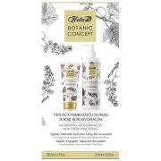 Helia-D Botanic Concept Nourishing, Moisturising Set with Tokaji Wine Extract