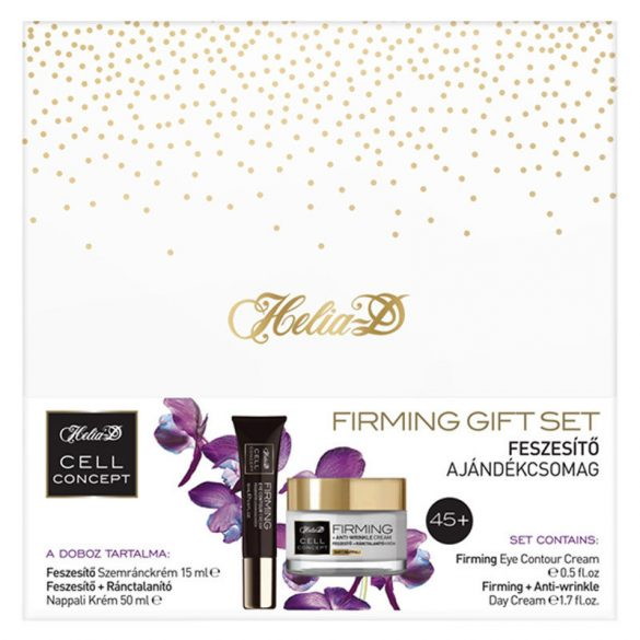 Helia-D Cell Concept Firming gift set 45+