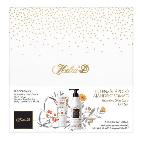 Helia-D Intensive Skin Care Gift Set