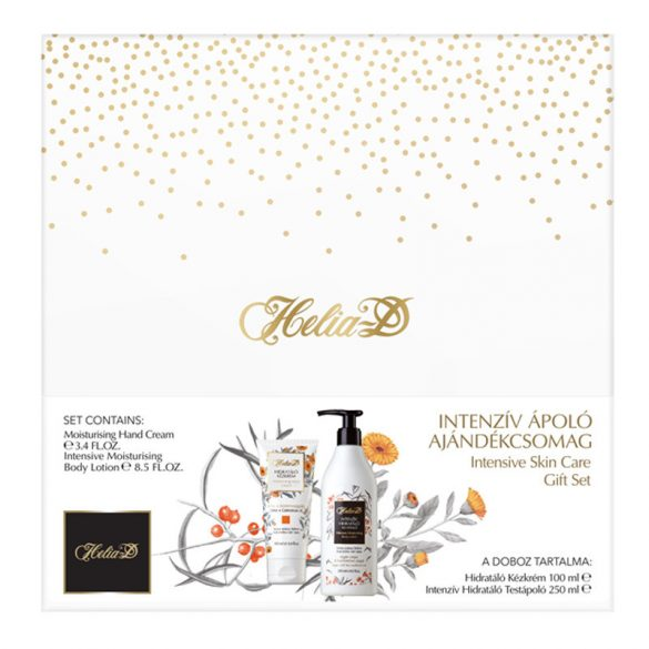 Helia-D Intensive Skin Care Gift Set