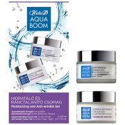 Helia-D Aquaboom Moisturising and Anti-wrinkle set
