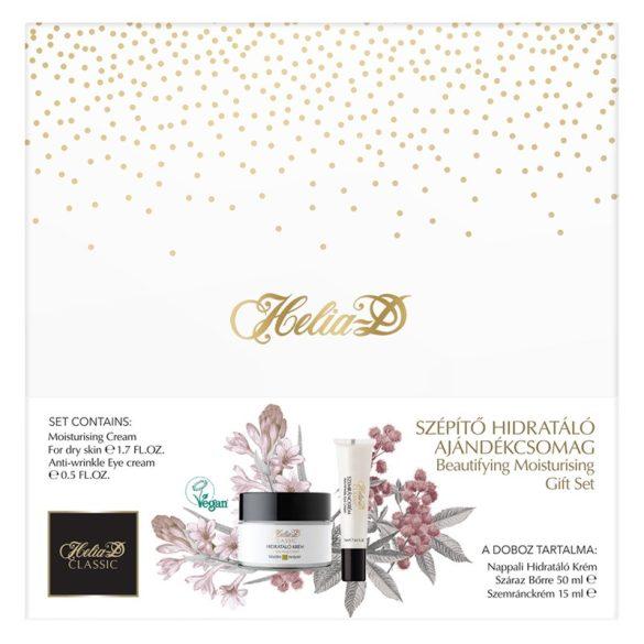 Helia-D Classic Beautifying Moisturising Gift Set