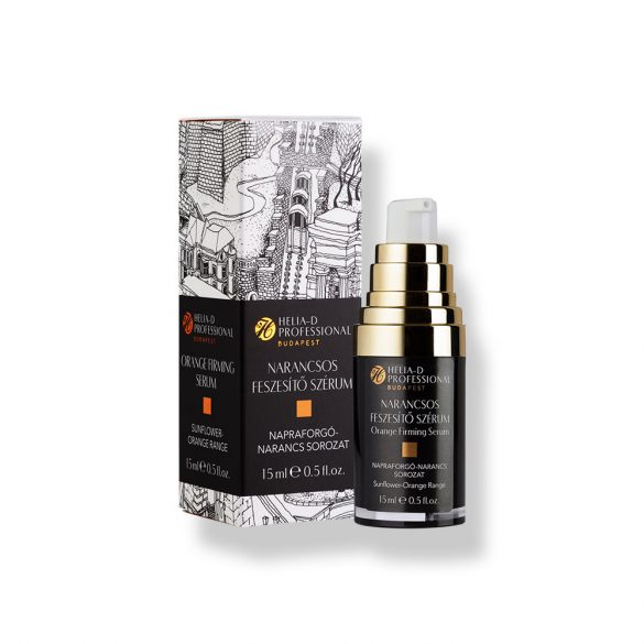 Helia-D Professional Orange Firming Serum