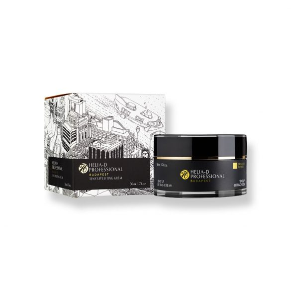 Helia-D Professional Tens'up Lifting Cream