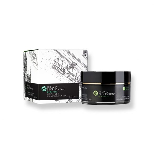 Helia-D Professional Nourishing Cream with Tokaji Wine Extract