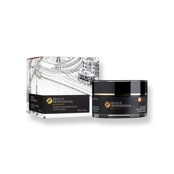 Helia-D Professional Firming Deep Moisturising Day Cream
