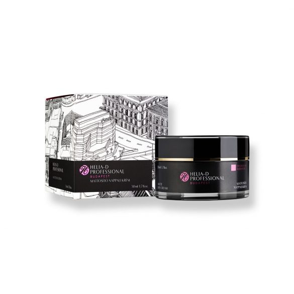 Helia-D Professional Matte Day Cream