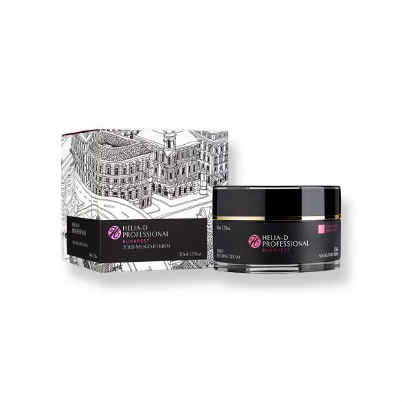 Helia-D Professional Green Relaxing Cream