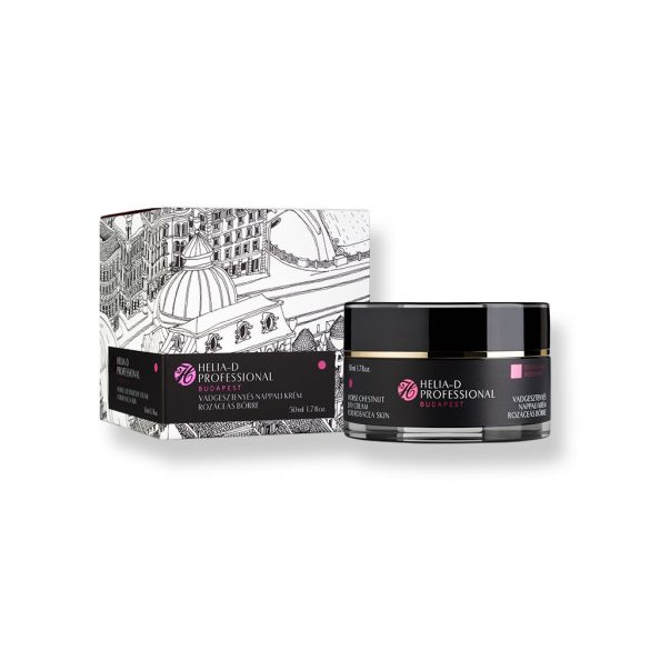 Helia-D Professional Horse Chestnut Day Cream for Rosacea Skin