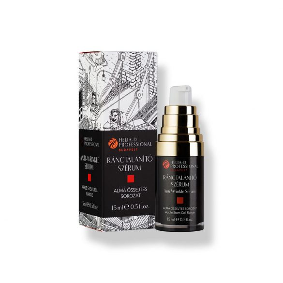 Helia-D Professional Anti-wrinkle Serum with Apple stem cell