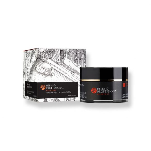 Helia-D Professional Eye Contour Cream with Apple Stem Cell