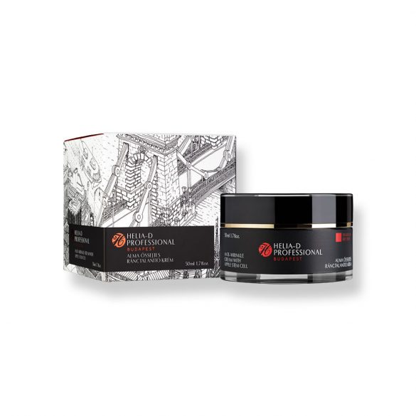 Helia-D Professional Anti-wrinkle Cream with Apple Stem Cell