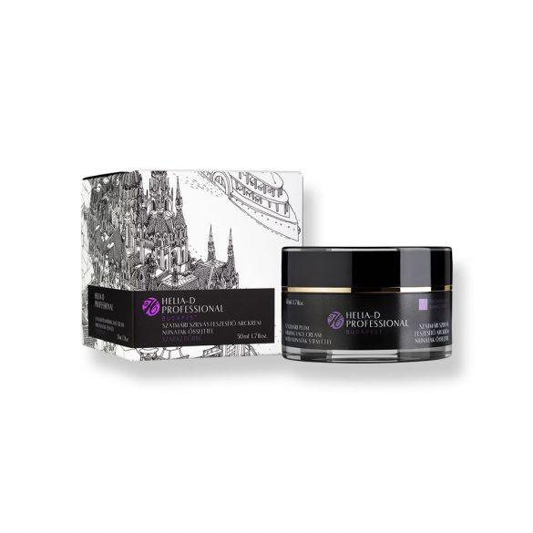 Helia-D Professional Szatmári Plum Firming Face Cream with Nunatak Stem Cell for Dry Skin