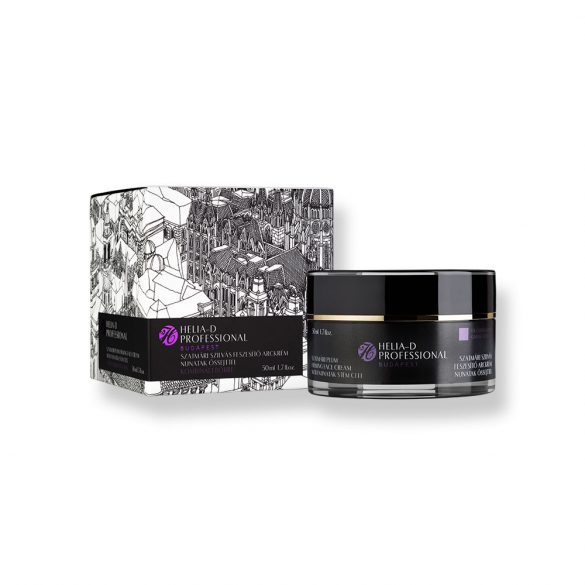 Helia-D Professional Szatmári Plum Firming Face Cream with Nunatak Stem Cell for Combined Skin