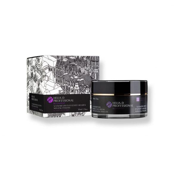 Helia-D Professional Szatmári Plum Firming Face Cream with Nunatak Stem Cell for Combined Skin