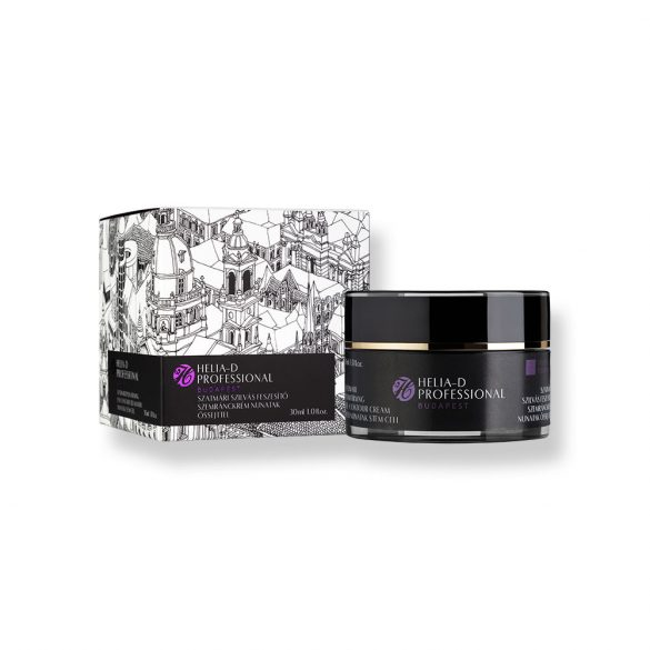 Helia-D Professional Szatmári Plum Firming Eye Contour Cream with Nunatak Stem Cell