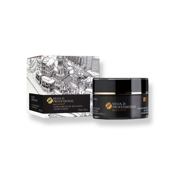 Helia-D Professional Eye-Contour Cream with Sunflower Extract