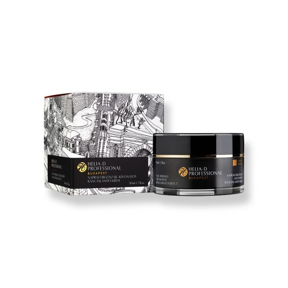 Helia-D Professional Anti-wrinkle Cream with Sunflower Extract