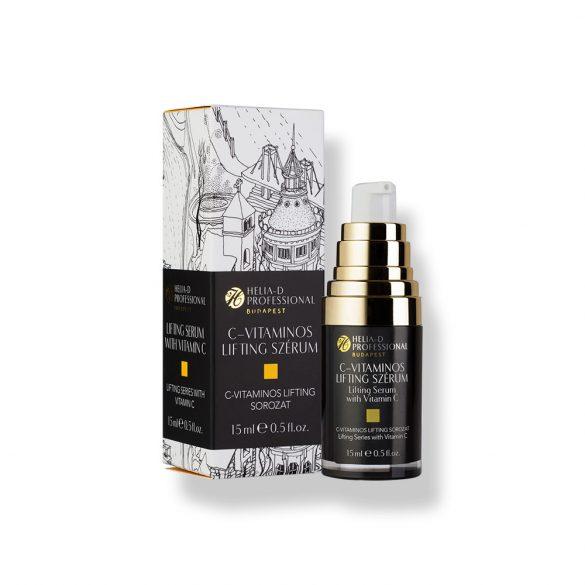 Helia-D Professional Lifting Serum with Vitamin C