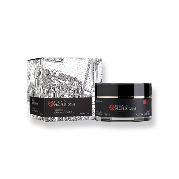Helia-D Professional 3 Stem Cell Anti-wrinkle Cream