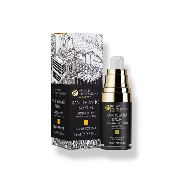 Helia-D Professional Argirelox™Peptide Solution 10% Anti-Wrinkle Serum