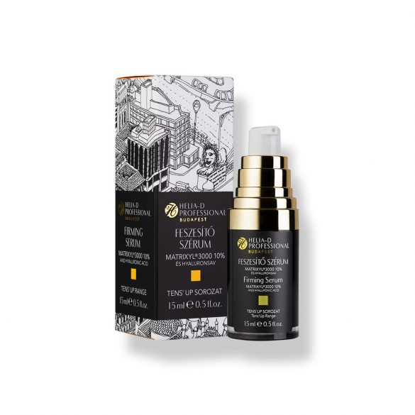 Helia-D Professional Matrixyl®3000 10% and Hyaluronic Acid Firming Serum
