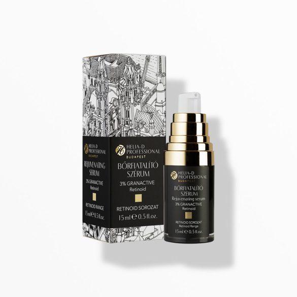 Helia-D Professional Rejuvenating Serum 3% Granactive Retinoid