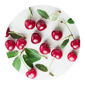 Helia-D Professional Pandi Sour Cherry range